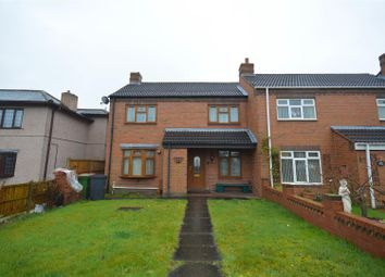 3 bed property for sale in Tamworth Road, Wood End, Atherstone CV9