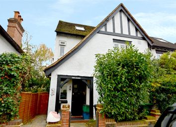 Thumbnail 2 bed maisonette for sale in Leicester Road, Addiscombe, Croydon