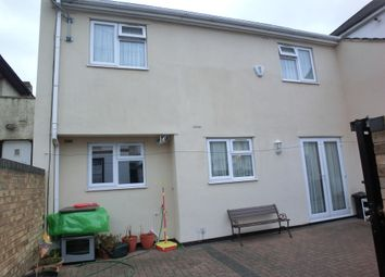 Thumbnail 2 bed terraced house to rent in Cambrian Grove, Gravesend