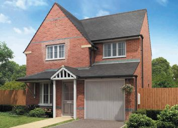 "Thumbnail 3 bedroom detached house for sale in ""Scalford"" at Hollygate Lane, Cotgrave, Nottingham"