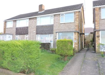 Thumbnail 2 bedroom maisonette for sale in Birchen Grove, Luton