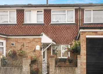 Thumbnail 4 bedroom terraced house for sale in Thornsett Place, Anerley