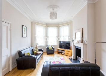 Thumbnail 3 bed terraced house for sale in Dongola Road, South Tottenham