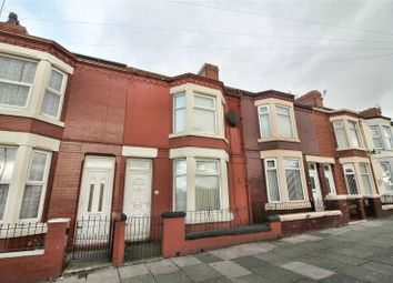 Thumbnail 3 bed terraced house for sale in Linacre Road, Bootle