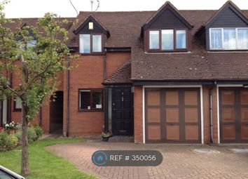 Thumbnail 3 bed terraced house to rent in Harger Court, Kenilworth