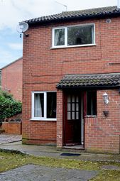 Thumbnail 1 bed terraced house to rent in Walton Way, Newbury