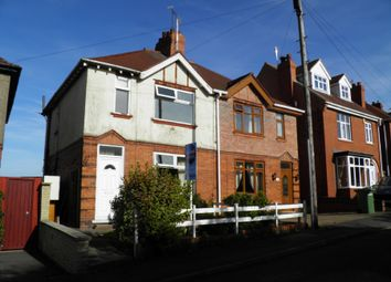 Thumbnail 3 bed semi-detached house to rent in Woodfield Drive, Ripley, Derbyshire