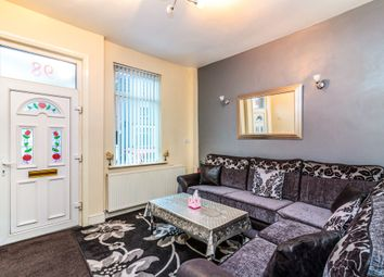 Thumbnail 3 bed terraced house for sale in James Street, Masbrough, Rotherham