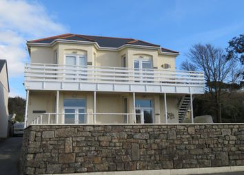 Thumbnail 1 bed flat for sale in West End, Marazion