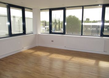 Thumbnail 3 bed flat to rent in Grand Union House, The Ridgeway, Iver, Bucks