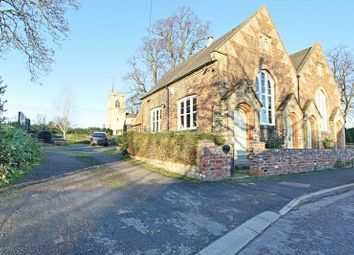Thumbnail 4 bed property for sale in Church Street, Scawby, Brigg