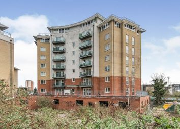 Thumbnail 1 bed flat for sale in Pooleys Yard, Ipswich