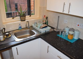 Thumbnail 1 bed flat to rent in Lady's Bridge, Sheffield