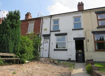 Thumbnail 3 bed terraced house to rent in Ripley Road, Sawmills, Belper