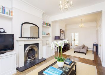 Thumbnail 4 bed terraced house for sale in Wakehurst Road, London