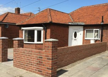 Thumbnail 3 bed bungalow to rent in Sackville Road, Newcastle Upon Tyne