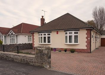 Thumbnail 3 bed detached bungalow for sale in Frenchay Road, Weston-Super-Mare