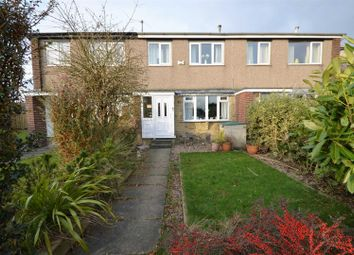Thumbnail 3 bedroom terraced house for sale in Hill Grove, Salendine Nook, Huddersfield