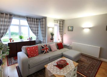 Thumbnail 3 bed flat for sale in West Parade, Bexhill-On-Sea