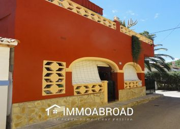 Thumbnail 4 bed property for sale in 46780 Oliva, Valencia, Spain