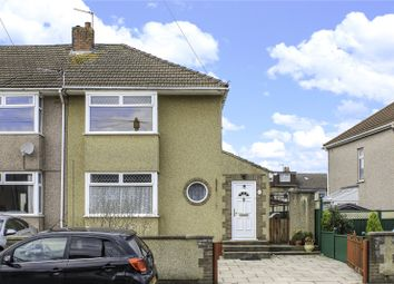 3 bed end terrace house for sale in Mortimer Road, Filton, Bristol BS34