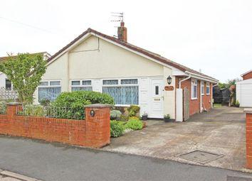 Thumbnail 4 bed detached bungalow for sale in Burnside Avenue, Fleetwood, Lancashire
