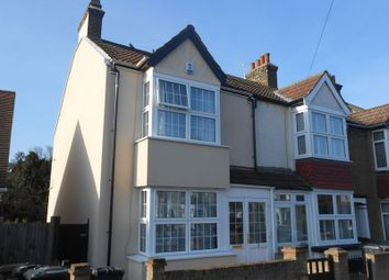 Thumbnail 2 bedroom end terrace house for sale in Shenley Road, Dartford