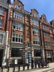 Thumbnail Office to let in Great Titchfield Street, London