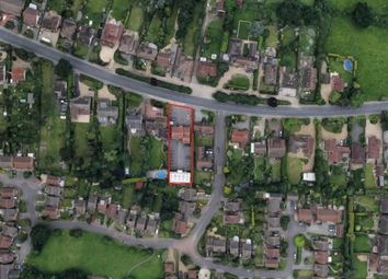Thumbnail Land for sale in 229 Hyde End Road, Reading