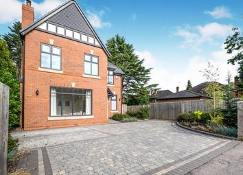 Old Station Road, Hampton-In-Arden, Solihull, West Midlands B92