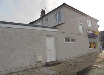 Thumbnail 3 bed duplex to rent in Stockwell Drive, Mangotsfield, Bristol