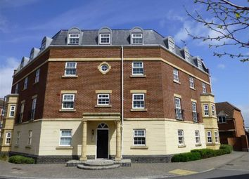 Thumbnail 2 bedroom flat to rent in Birkdale Close, Swindon, Wiltshire