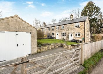Thumbnail 3 bed cottage for sale in Meadow Lane, Dudbridge, Stroud