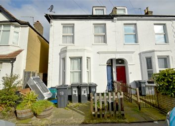 Thumbnail 3 bed semi-detached house for sale in Davidson Road, Addiscombe, Croydon