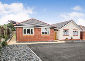 Thumbnail 2 bed detached bungalow for sale in High Street, Weston Rhyn, Oswestry