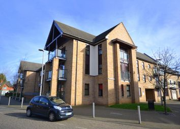 Thumbnail 2 bed flat for sale in Town Corner, Northampton