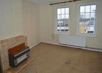 Thumbnail 1 bedroom flat for sale in Arcade Parade, Elm Road, Chessington