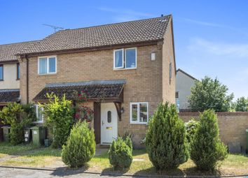 Wallingford, Oxfordshire OX10. 2 bed terraced house