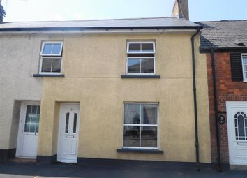 Thumbnail 3 bed cottage for sale in High Street, Topsham, Exeter