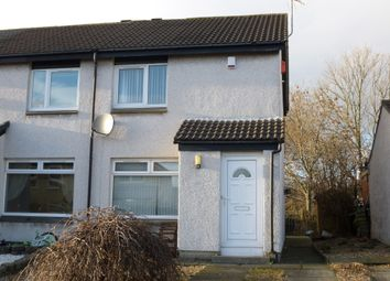 Thumbnail 2 bed semi-detached house to rent in Wisp Green, Newcraighall, Edinburgh