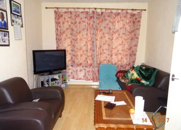 Thumbnail 3 bed property to rent in Tillotson Road, London