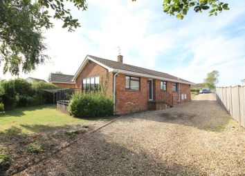 Thumbnail 3 bed detached bungalow for sale in Spy Close, Lytchett Matravers, Poole