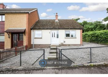 Thumbnail 1 bed bungalow to rent in Blackcot Avenue, Dalkeith