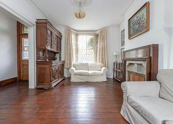 4 bed terraced house for sale in Harwood Road, London SW6