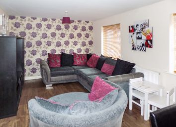 Thumbnail 2 bed flat for sale in Abbottsmoor, Port Talbot, Neath Port Talbot.