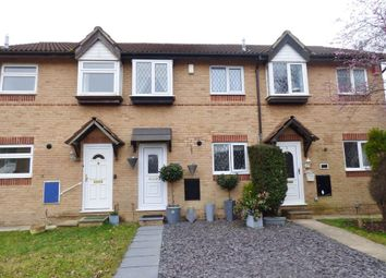 Thumbnail 2 bed terraced house for sale in Jeffery Court, Warmley, Bristol