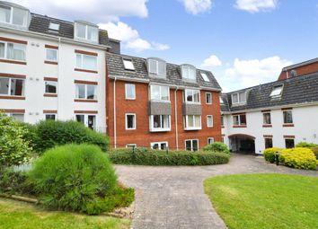 Thumbnail 1 bedroom flat for sale in Homecourt House, Bartholomew Street West, Exeter, Devon