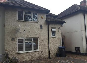 Thumbnail 3 bed semi-detached house to rent in Pitfield Way, London
