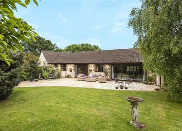 Thumbnail 4 bed detached bungalow for sale in Yeovil Marsh, Yeovil, Somerset