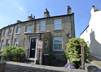 Thumbnail 2 bedroom end terrace house for sale in Newsome Road South, Berry Brow, Huddersfield